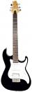 Samick MB 2 BK - gitara elektryczna
