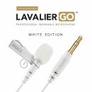 RODE Lavalier GO White - Mikrofon lavalier
