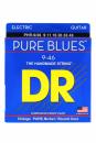 DR PHR 9-46 PURE BLUES struny do gitary elektrycznej