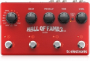 TC Electronic Hall Of Fame Reverb 2 X4 Reverb z technologią TonePrint