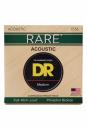 DR RP 13-56 RARE struny do gitary akustycznej