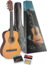 Stagg C510 PACK - gitara klasyczna 1/2 z wyposażeniem