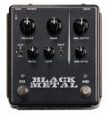 Egnater BLACK METAL – efekt high-gain distortion do gitary elektrycznej