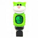 Jeremi Tuner Cat B72 Zielony
