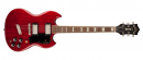 GUILD S-100 Polara, Cherry Red