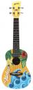 Moana M-100 Aloha - ukulele koncertowe