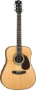 Luna AMD50 Natural - gitara akustyczna