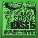 Ernie Ball Slinky 2836 45-130 - struny do gitary basowej
