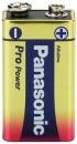 Panasonic LR-61 9V - bateria alkaliczna