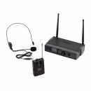 Soundsation WF-D190P - system bezprzewodowy UHF