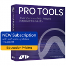 AVID PRO TOOLS 1YSN (e) - program typu sequencer