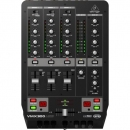 Behringer VMX300USB - 3-kanałowy mikser DJ