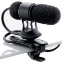 DPA 4080 - Mikrofon Lavalier kardioidalny, czarny