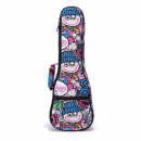 HARD BAG UB-02-2 23' Pokrowiec do Ukulele 23'