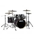 Ddrum Dios M 22 BK - akustyczny zestaw perkusyjny