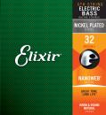 Elixir NanoWeb C32 - struna C6 do gitary basowej
