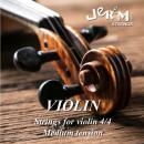 JEREMI VIOLIN STRINGS 4/4 Struny do skrzypiec 4/4