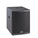 Soundsation HYPER BASS 15A 1200W-subwoofer aktywny