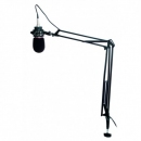Proel DST260 - biurkowy statyw mikrofonowy.