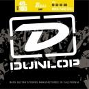 Dunlop Nickel Bass 40-100 - struny do gitary basowej