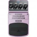 Behringer OD300 - przester efekt gitarowy