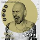 JEREMI Struny do gitary basowej EB40095