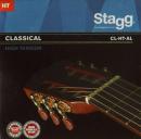 Stagg CL HT AL - struny do gitary klasycznej