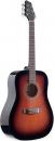 Stagg SW 205 VS - gitara akustyczna