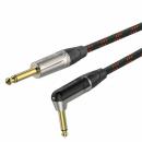 ROXTONE TGJJ310L5 Nr.7 Kabel instrumentalny 5M