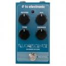 TC Electronic Fluorescence Shimmer Rever Efekt gitarowy