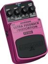 Behringer FD300 Ultra Feedback / Distortion - efekt gitarowy