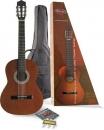 Stagg C 546 PACK - gitara klasyczna z wyposażeniem