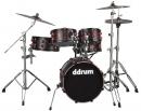 Ddrum Hybrid CK - akustyczny zestaw perkusyjny