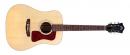 GUILD D-40 Drednought, Natural gitara akustyczna