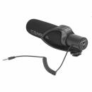 Comica CVM-V30PRO B - mikrofon do kamery, aparatu, smartfona