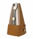 FZONE FM-310 LIGHT TEAK metronom