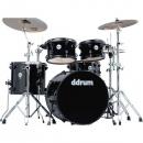 Ddrum Journeyman-Player-22-MB - akustyczny zestaw perkusyjny