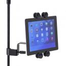 Soundsation TABSTAND-200 - uchwyt na tablet do statywu