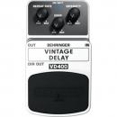 Behringer VD400 - efekt gitarowy delay analogowy
