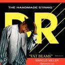 DR Marcus Miller MM-40 - struny do gitary basowej