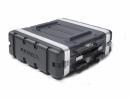 Proel FOABSR3U - Sztywny case z ABS rack 3U