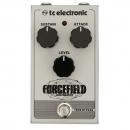 TC Electronic FORCEFIELD COMPRESSOR - efekt gitarowy kompresor/limiter