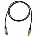 Bespeco IROMB-600 - kabel mikrofonowy 6m - wyprzedaż