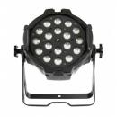 Sagitter projektor LED typu zoom 18 x 8 W RGBW/FC