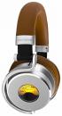 METERS M-OV1-TAN słuchawki nagłowne