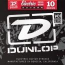 Dunlop Nickel 10-46 - struny do gitary elektrycznej