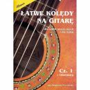 Łatwe kolędy na gitarę z tabulaturą Bogusław Przybylski