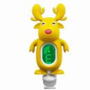 JEREMI A7 Żółty Tuner Reindeer Renifer Żółty