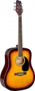 Stagg SA20D SNB  - gitara akustyczna