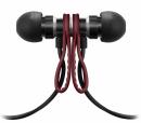 METERS M-MAGNETIC-BT-EARS-RED słuchawki douszne